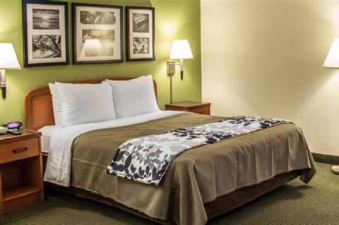 Sleep Inn Raleigh Durham Airport, NC 27703 near Raleigh-durham International Airport View Point 2