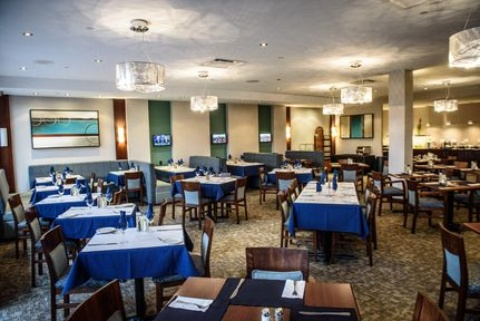 Holiday Inn Montreal Airport, QC H4T1E3 near Montreal-Pierre Elliott Trudeau Int. Airport View Point 37