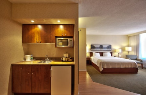 Holiday Inn Montreal Airport, QC H4T1E3 near Montreal-Pierre Elliott Trudeau Int. Airport View Point 22