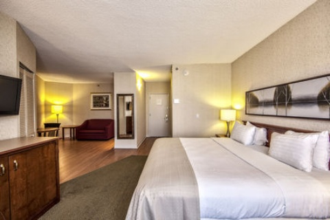 Holiday Inn Montreal Airport, QC H4T1E3 near Montreal-Pierre Elliott Trudeau Int. Airport View Point 17