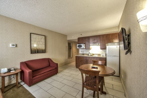 Holiday Inn Montreal Airport, QC H4T1E3 near Montreal-Pierre Elliott Trudeau Int. Airport View Point 6