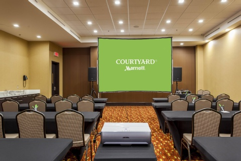 Courtyard by Marriott Montreal West Island/Baie D'Urfe, QC H9X 0B3 near Montreal-Pierre Elliott Trudeau Int. Airport View Point 15