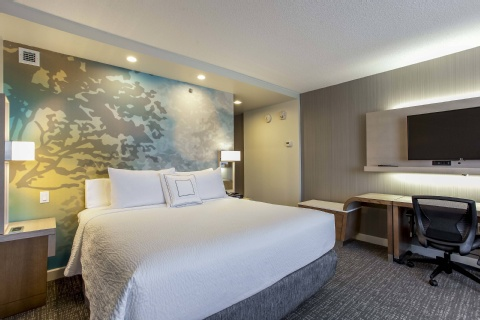 Courtyard by Marriott Montreal West Island/Baie D'Urfe, QC H9X 0B3 near Montreal-Pierre Elliott Trudeau Int. Airport View Point 5