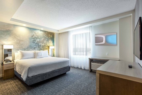 Courtyard by Marriott Montreal West Island/Baie D'Urfe, QC H9X 0B3 near Montreal-Pierre Elliott Trudeau Int. Airport View Point 3