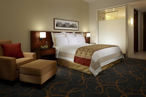 Montreal Airport Marriott In-Terminal Hotel, QC H4Y0A4 near Montreal-Pierre Elliott Trudeau Int. Airport View Point 11