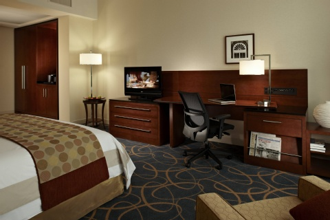 Montreal Airport Marriott In-Terminal Hotel, QC H4Y0A4 near Montreal-Pierre Elliott Trudeau Int. Airport View Point 10