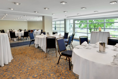 Sheraton Montreal Airport Hotel, QC H9P 1B7 near Montreal-Pierre Elliott Trudeau Int. Airport View Point 16