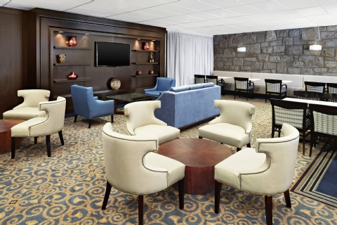 Sheraton Montreal Airport Hotel, QC H9P 1B7 near Montreal-Pierre Elliott Trudeau Int. Airport View Point 12