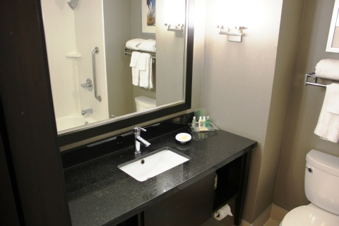Holiday Inn Hotel & Suites Pointe-Claire Montreal Airport, QC H9R1C2 near Montreal-Pierre Elliott Trudeau Int. Airport View Point 32