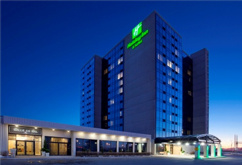 Holiday Inn Hotel & Suites Pointe-Claire Montreal Airport, QC H9R1C2 near Montreal-Pierre Elliott Trudeau Int. Airport View Point 30