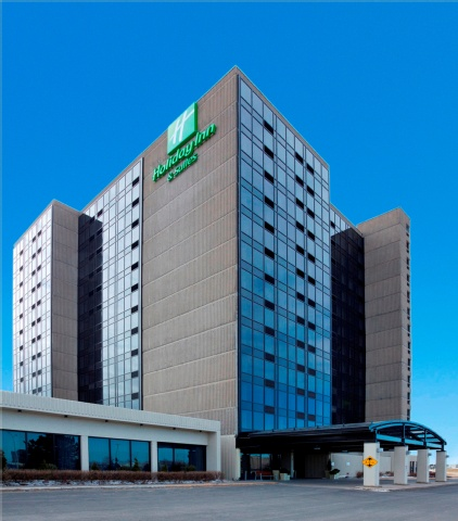 Holiday Inn Hotel & Suites Pointe-Claire Montreal Airport, QC H9R1C2 near Montreal-Pierre Elliott Trudeau Int. Airport View Point 1