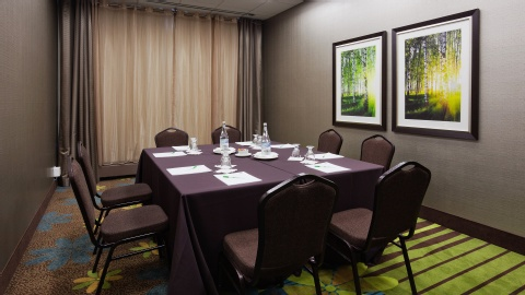 Holiday Inn Hotel & Suites Pointe-Claire Montreal Airport, QC H9R1C2 near Montreal-Pierre Elliott Trudeau Int. Airport View Point 25