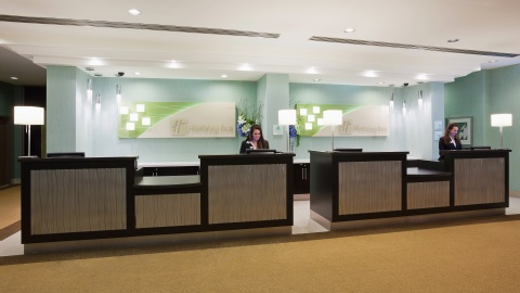 Holiday Inn Hotel & Suites Pointe-Claire Montreal Airport, QC H9R1C2 near Montreal-Pierre Elliott Trudeau Int. Airport View Point 17