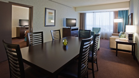 Holiday Inn Hotel & Suites Pointe-Claire Montreal Airport, QC H9R1C2 near Montreal-Pierre Elliott Trudeau Int. Airport View Point 11