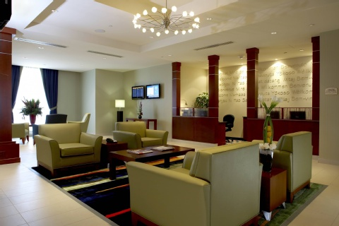 Fairfield Inn & Suites by Marriott Montreal Airport, QC H9P1C5 near Montreal-Pierre Elliott Trudeau Int. Airport View Point 13