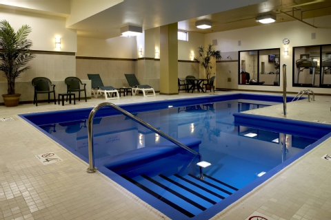 Fairfield Inn & Suites by Marriott Montreal Airport, QC H9P1C5 near Montreal-Pierre Elliott Trudeau Int. Airport View Point 11