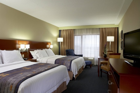 Fairfield Inn & Suites by Marriott Montreal Airport, QC H9P1C5 near Montreal-Pierre Elliott Trudeau Int. Airport View Point 8