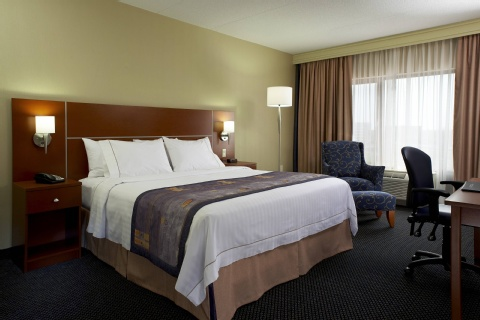 Fairfield Inn & Suites by Marriott Montreal Airport, QC H9P1C5 near Montreal-Pierre Elliott Trudeau Int. Airport View Point 7