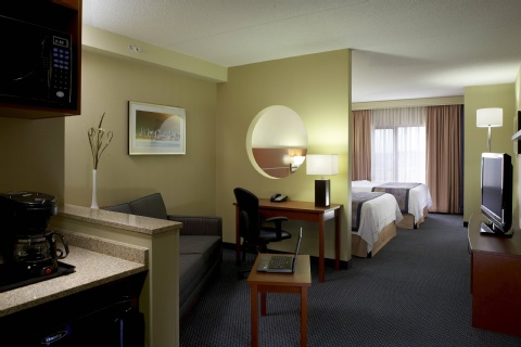 Fairfield Inn & Suites by Marriott Montreal Airport, QC H9P1C5 near Montreal-Pierre Elliott Trudeau Int. Airport View Point 5