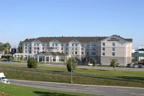 Hilton Garden Inn Montreal Airport, QC H4T 1E7 near Montreal-Pierre Elliott Trudeau Int. Airport View Point 23