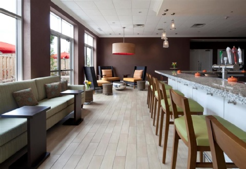 Hilton Garden Inn Montreal Airport, QC H4T 1E7 near Montreal-Pierre Elliott Trudeau Int. Airport View Point 18
