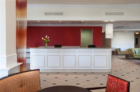 Hilton Garden Inn Montreal Airport, QC H4T 1E7 near Montreal-Pierre Elliott Trudeau Int. Airport View Point 15