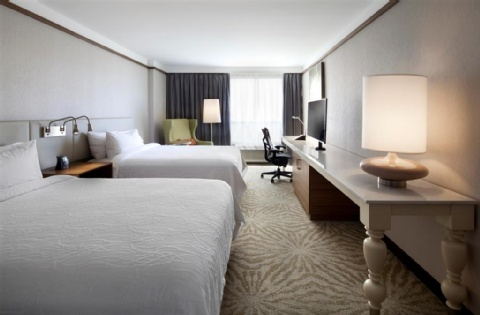 Hilton Garden Inn Montreal Airport, QC H4T 1E7 near Montreal-Pierre Elliott Trudeau Int. Airport View Point 5