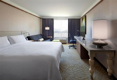 Hilton Garden Inn Montreal Airport, QC H4T 1E7 near Montreal-Pierre Elliott Trudeau Int. Airport View Point 3