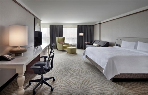 Hilton Garden Inn Montreal Airport, QC H4T 1E7 near Montreal-Pierre Elliott Trudeau Int. Airport View Point 4