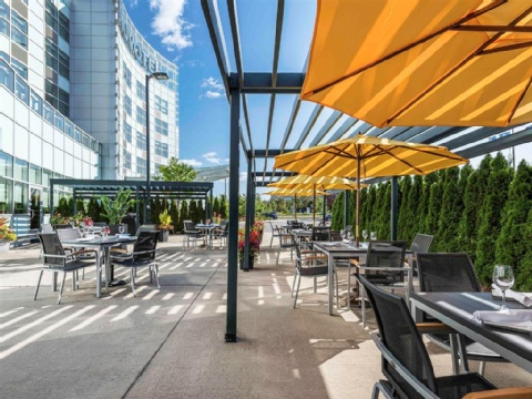 Hotel Novotel Montreal Aeroport, QC H4S 2G1 near Montreal-Pierre Elliott Trudeau Int. Airport View Point 30