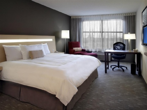 Hotel Novotel Montreal Aeroport, QC H4S 2G1 near Montreal-Pierre Elliott Trudeau Int. Airport View Point 13