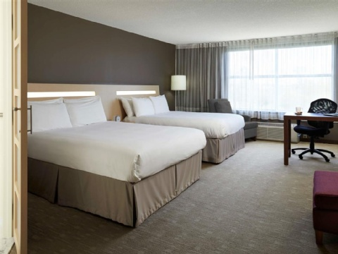 Hotel Novotel Montreal Aeroport, QC H4S 2G1 near Montreal-Pierre Elliott Trudeau Int. Airport View Point 10