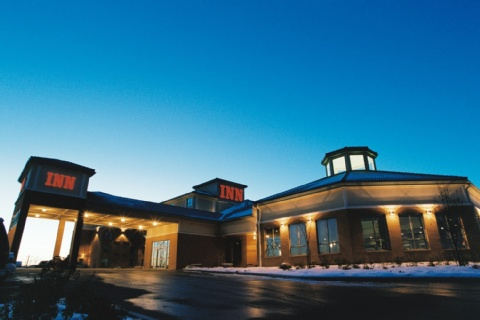 Executive Royal Hotel Calgary, AB T2E 8T4 near Calgary International Airport View Point 1