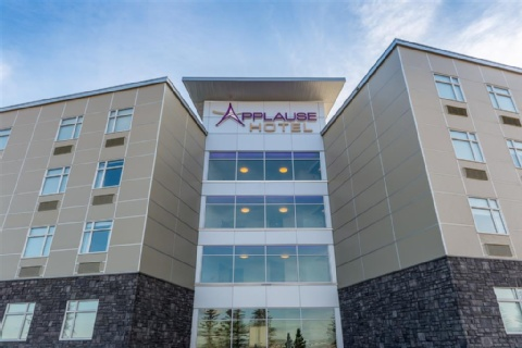 Applause Hotel Calgary Airport, AB T2E7Y5 near Calgary International Airport View Point 16