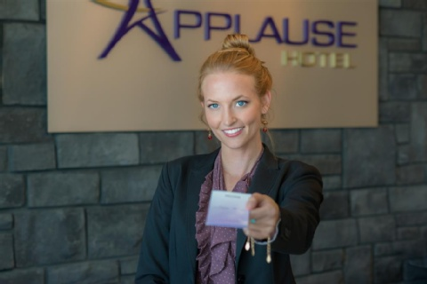 Applause Hotel Calgary Airport, AB T2E7Y5 near Calgary International Airport View Point 12