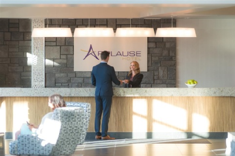 Applause Hotel Calgary Airport, AB T2E7Y5 near Calgary International Airport View Point 13