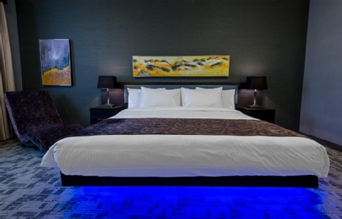 Applause Hotel Calgary Airport, AB T2E7Y5 near Calgary International Airport View Point 10