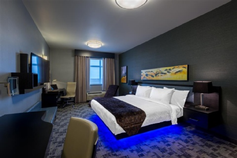 Applause Hotel Calgary Airport, AB T2E7Y5 near Calgary International Airport View Point 9