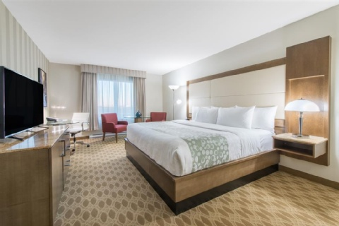 Wyndham Garden Calgary Airport, AB T3J 0T4 near Calgary International Airport View Point 3