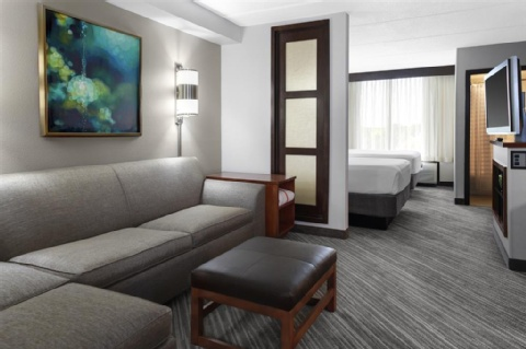 HYATT PLACE PITTSBURGH AIRPORT, PA 15205 near Pittsburgh International Airport View Point 15