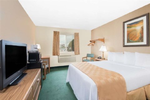 Days Inn & Suites by Wyndham Fargo 19th Ave/Airport Dome, ND 58102 near Hector International Airport View Point 11