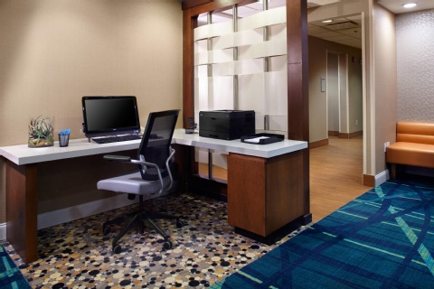 SpringHill Suites Pittsburgh Airport, PA 15275 near Pittsburgh International Airport View Point 17