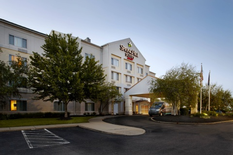 SpringHill Suites Pittsburgh Airport, PA 15275 near Pittsburgh International Airport View Point 1