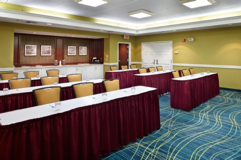 SpringHill Suites Pittsburgh Airport, PA 15275 near Pittsburgh International Airport View Point 15