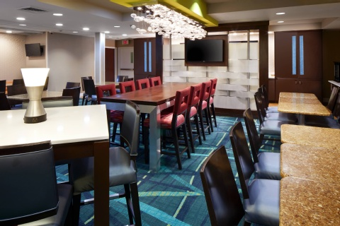 SpringHill Suites Pittsburgh Airport, PA 15275 near Pittsburgh International Airport View Point 13