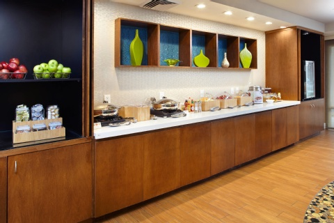 SpringHill Suites Pittsburgh Airport, PA 15275 near Pittsburgh International Airport View Point 10