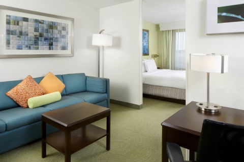 SpringHill Suites Pittsburgh Airport, PA 15275 near Pittsburgh International Airport View Point 5