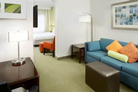 SpringHill Suites Pittsburgh Airport, PA 15275 near Pittsburgh International Airport View Point 4