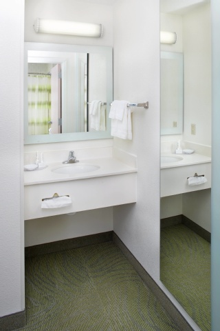 SpringHill Suites Pittsburgh Airport, PA 15275 near Pittsburgh International Airport View Point 3