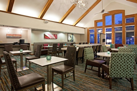 Residence Inn by Marriott Pittsburgh Airport Coraopolis, PA 15275 near Pittsburgh International Airport View Point 16